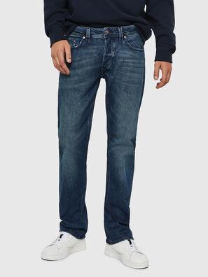 Larkee CN025, Medium blue - Jeans