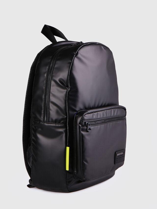 Diesel - F-DISCOVER BACK, Black - Backpacks - Image 3