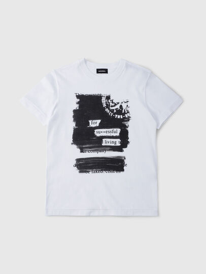 Diesel - TDIEGORH,  - T-shirts and Tops - Image 1