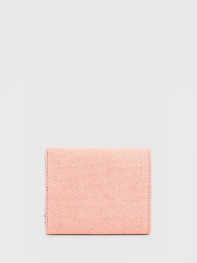 Diesel - LORETTA, Peach - Small Wallets - Image 2