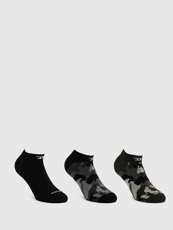 SKM-GOST-THREEPACK,  - Socks