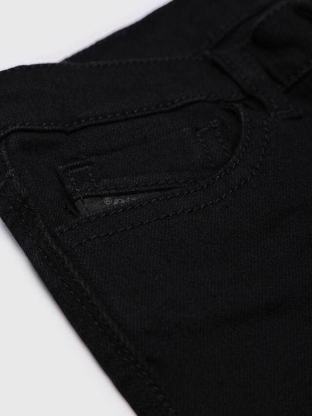 Diesel - SKINZEE-LOW-J-N, Black - Jeans - Image 3