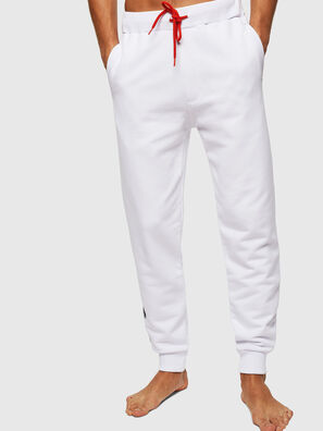 UMLB-PETER-BG, White - Pants