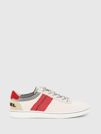 Diesel - S-MILLENIUM LOW,  - Sneakers - Image 1