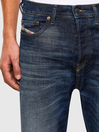 Diesel - D-Vider 009GQ, Dark Blue - Jeans - Image 3