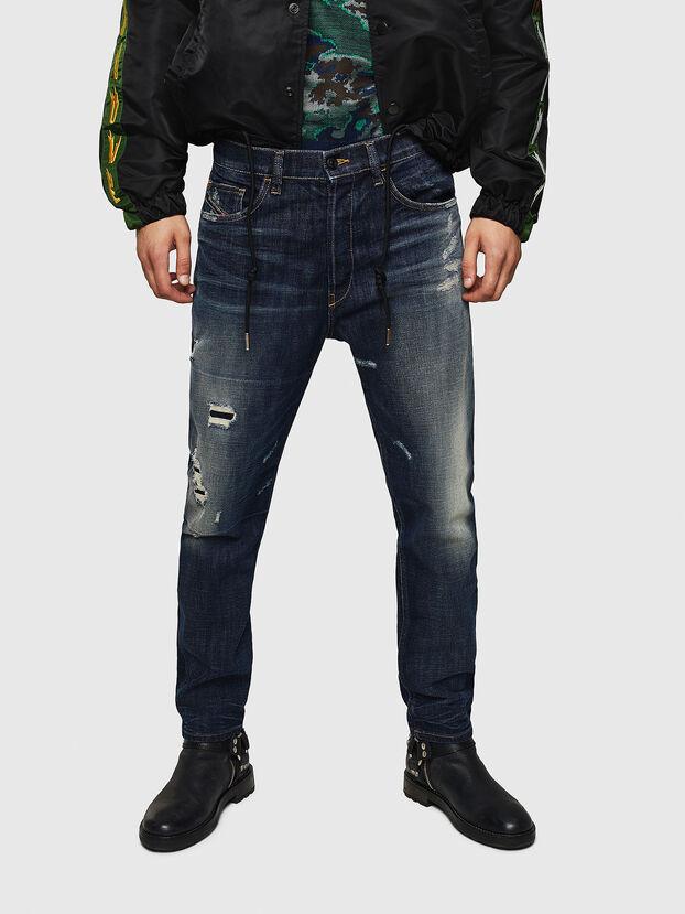 D-Eetar 0890W,  - Jeans