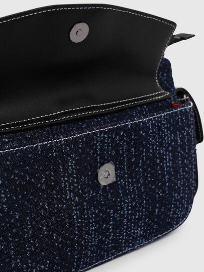 Diesel - MISS-MATCH SATCHEL M,  - Satchels and Handbags - Image 5