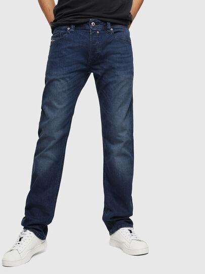 Diesel - Safado CN041, Dark Blue - Jeans - Image 1