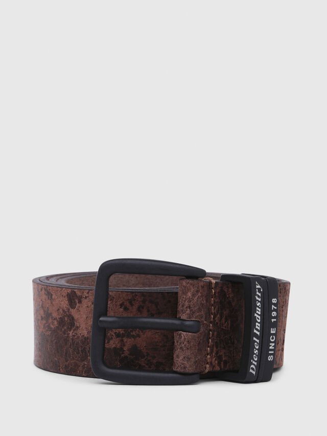 Diesel - B-ARQUA, Mud - Belts - Image 1