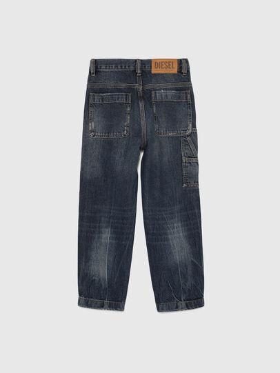 Diesel - D-FRANKY-J, Dark Blue - Jeans - Image 2