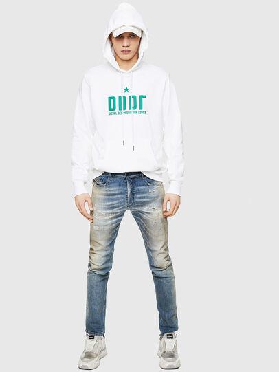 Diesel - S-GIR-HOOD-A1,  - Sweaters - Image 5