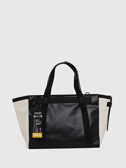 Diesel - F-CAORLY SHOPPER L,  - Shopping and Shoulder Bags - Image 1