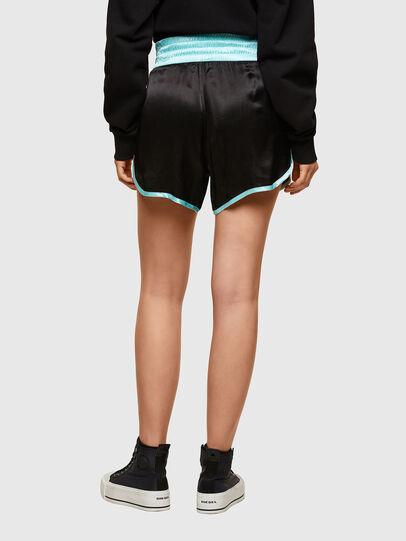Diesel - S-DENA, Black - Shorts - Image 2