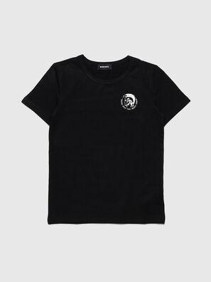 UMTEE-TRANDAL, Black - Underwear