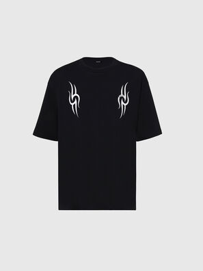 T-BALL-X3, Black - T-Shirts