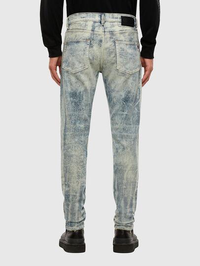 Diesel - D-Strukt 009FM, Light Blue - Jeans - Image 2