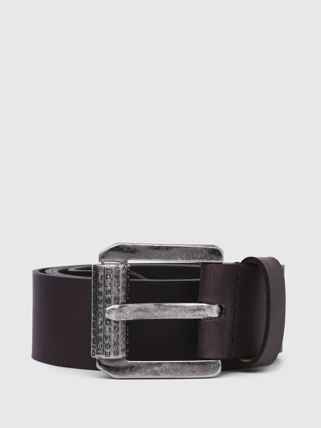 Diesel - B-BORCA, Brown - Belts - Image 1