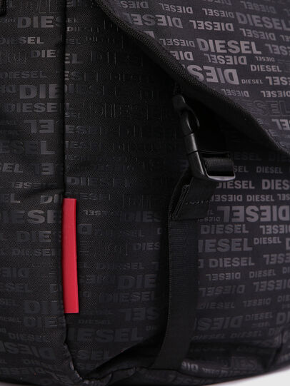 Diesel - F-DISCOVER MESSENGER,  - Crossbody Bags - Image 5