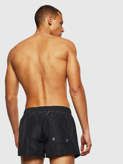Diesel - BMBX-SANDY 2.017, Black - Swim shorts - Image 2