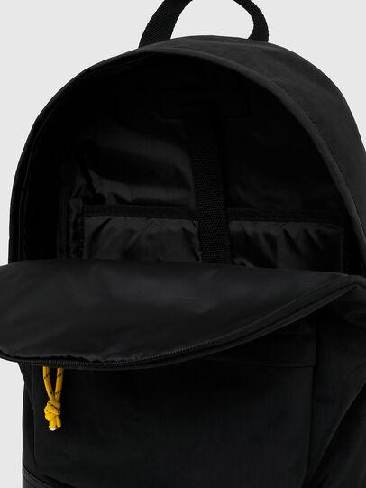 Diesel - VIOLANO, Black - Backpacks - Image 4