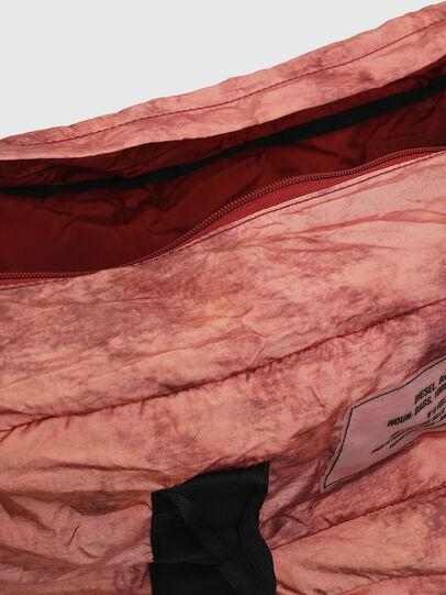 Diesel - DUPAK, Red - Travel Bags - Image 5
