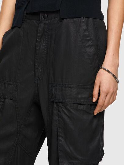 Diesel - D-Emma 069WX, Black/Dark grey - Jeans - Image 3