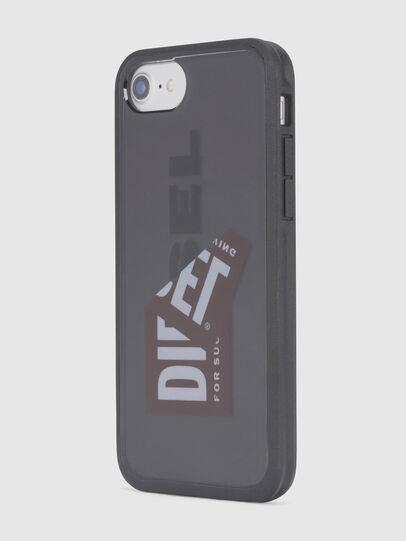 Diesel - STICKER IPHONE 8/7/6S/6 CASE,  - Cases - Image 4