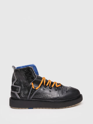 D-CAGE MID HIKEB,  - Boots