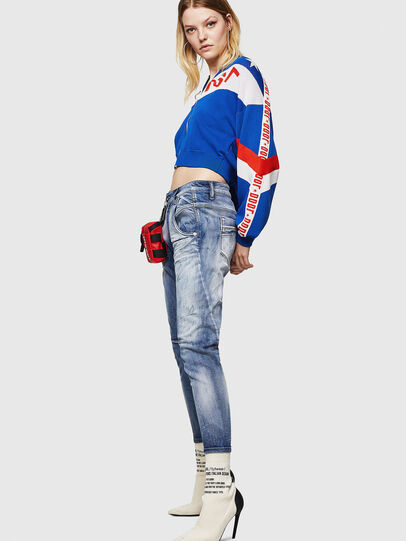 Diesel - Fayza JoggJeans 0870N,  - Jeans - Image 4