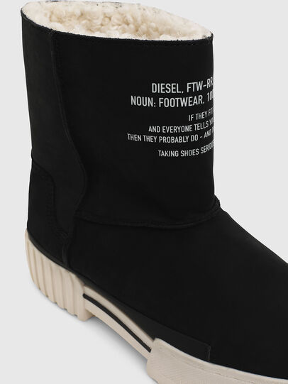 Diesel - H-MERLEY AB,  - Ankle Boots - Image 4