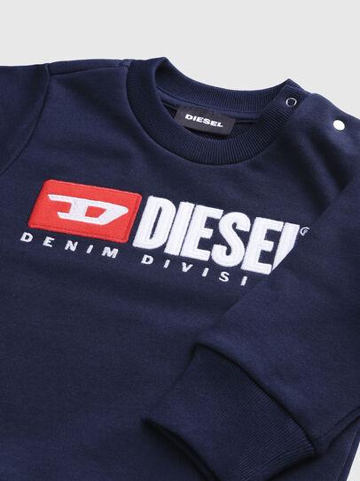 Diesel - SCREWDIVISIONB,  - Sweaters - Image 3