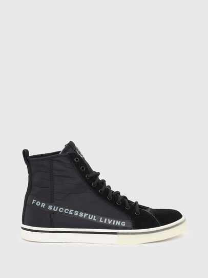 Diesel - S-DVELOWS ML, Black - Sneakers - Image 1