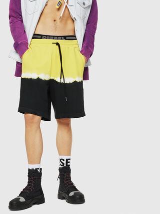 P-TOX-DEEP,  - Shorts