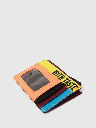 Diesel - FENETRE, Multicolor - Small Wallets - Image 6