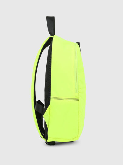 Diesel - BOLD NEWBP, Yellow Fluo - Bags - Image 3