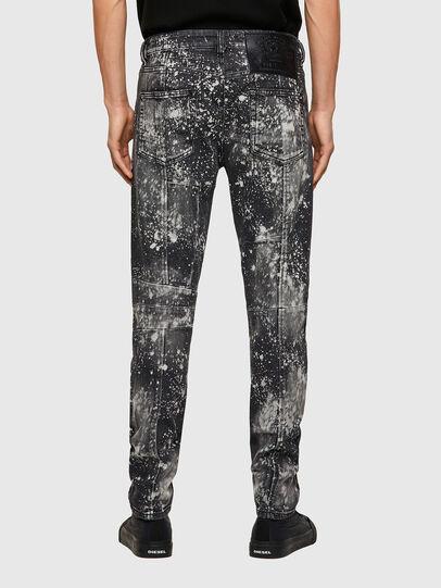 Diesel - D-Strukt 009SW, Light Grey - Jeans - Image 2