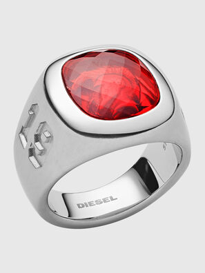DX1232, Red - Rings