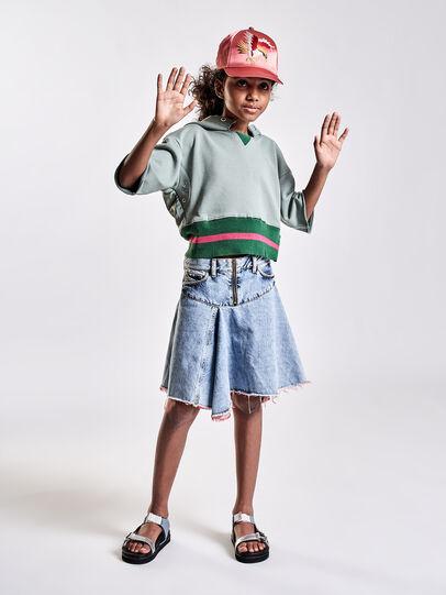 Diesel - GRINSKIRT,  - Skirts - Image 4