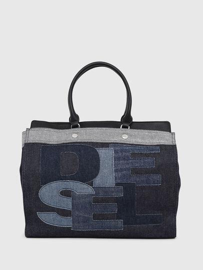 Diesel - F-DESTAR SHOPPER M,  - Shopping and Shoulder Bags - Image 1