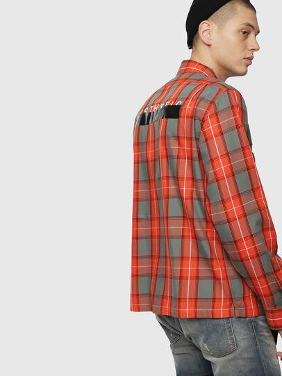 Diesel - S-TAKESHI,  - Shirts - Image 2
