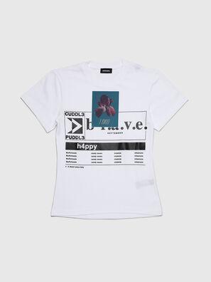 TGODIE, White - T-shirts and Tops