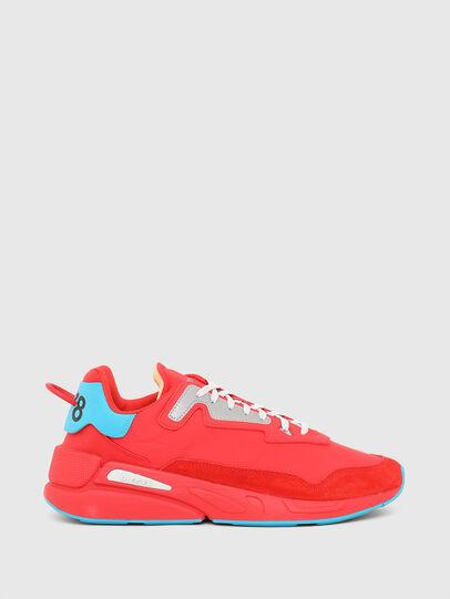 Diesel - S-SERENDIPITY LC, Red - Sneakers - Image 1