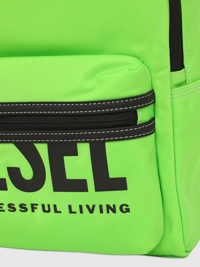 Diesel - BOLD NEWBP II, Green - Bags - Image 5