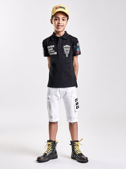 Diesel - TDIEGOQD,  - T-shirts and Tops - Image 3