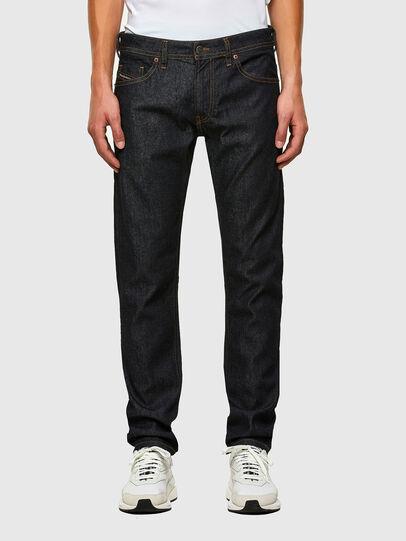 Diesel - Thommer 009HF, Dark Blue - Jeans - Image 1