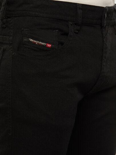 Diesel - Thommer 0688H, Black/Dark grey - Jeans - Image 3