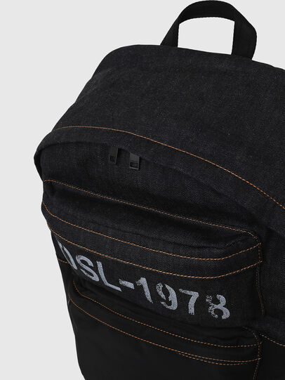 Diesel - MAROSTIK, Dark Blue - Backpacks - Image 6