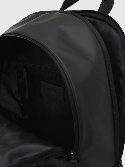 Diesel - BOLD BACK II, Black - Backpacks - Image 6