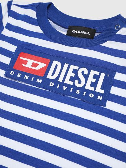 Diesel - JARRY-NB, Blue/Grey - Jumpsuits - Image 3