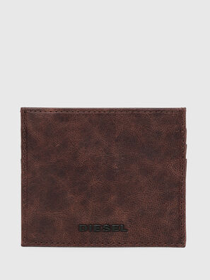 JOHNAS I, Brown - Card cases